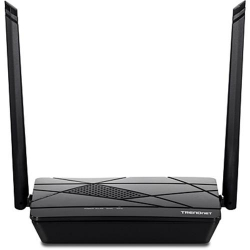 Roteador Wireless N 300mbps Ipv6 Tew-731br – Trendnet