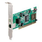Placa de Rede PCI Gigabit 10/100/1000Mbps RJ45 – D-Link
