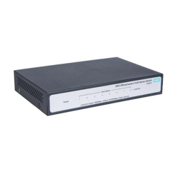HPE Switch 1420-8G com 8 portas 10/100/1000 BASE-T RJ-45